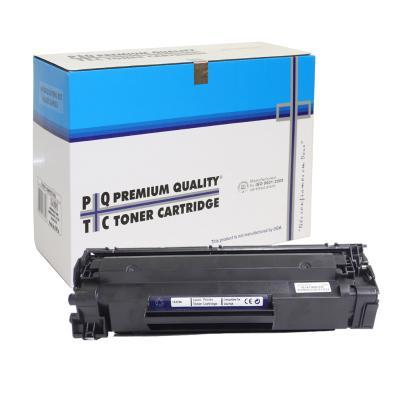 HP - Ideal Distribuidora - Toner HP CE278A | 78A Preto 2.1k Compatível