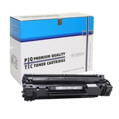 HP - Ideal Distribuidora - Toner HP CE285A | 85A Preto 1.6k Compatível