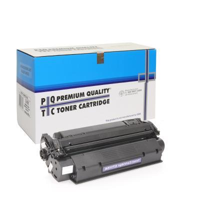 HP - Ideal Distribuidora - Toner HP C7115A | 2613A | 2624A | 15A | 13A | 24A Preto 2.5k Compatível