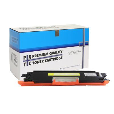 HP - Ideal Distribuidora - Toner HP CE312A | CF352 | 126A | H-802 Yellow 1K Compatível
