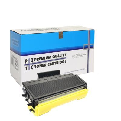 Brother - Ideal Distribuidora - Toner Brother TN580 | TN650 Preto 7k Compatível