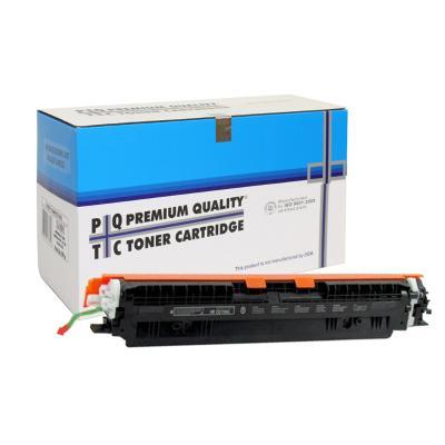 HP - Ideal Distribuidora - Toner HP CE310A | CF350 | 126A | P-780 | H-800 | H-870 Preto 1k Compatível