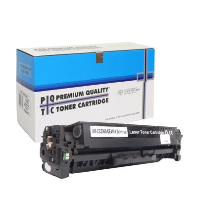HP - Ideal Distribuidora - Toner HP CE410A | 305A | CB530 | CF380 Preto 3.5k Compatível