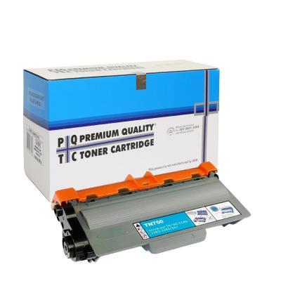 Brother - Ideal Distribuidora - Toner Brother TN750 | TN3382 | TN339 Preto 8k Compatível