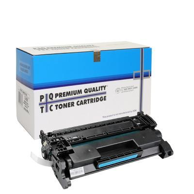 HP - Ideal Distribuidora - Toner HP CF226A/H700/P720/P740 Preto 3.1K Compatível