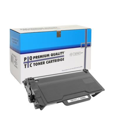 Brother - Ideal Distribuidora - Toner Brother TN3422 | 3442 | 3470 | 3472 12k Compatível