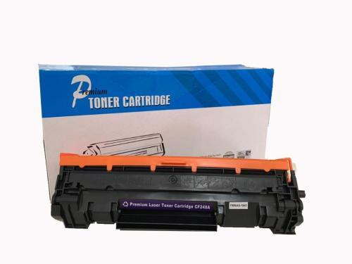 HP - Ideal Distribuidora - Toner HP CF248A | 48A Preto 1k Compatível