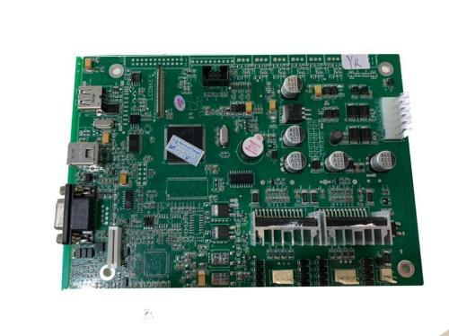 Plotters de Recorte - Ideal Distribuidora - Placa Principal para Plotter de Recorte